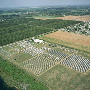 Outdoor Exposure Testing - Florida || Q-Lab